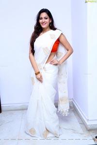 Swetha Jadhav Ragalahari