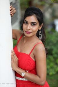 Sanjana Anne