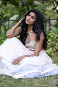 Sravani Yadav G