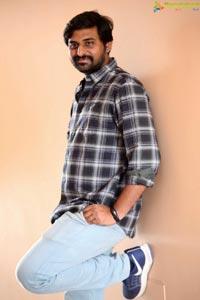 Ajay Bhupathi RX 100