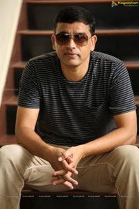 Dil Raju Lover