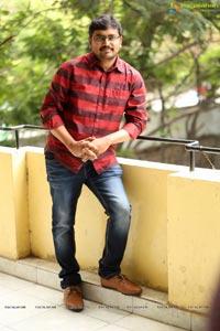 Rakesh Shashi