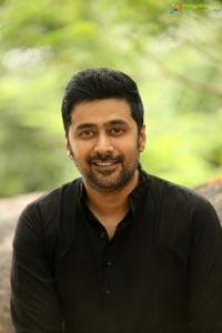 Rahul Ravindran