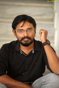 Director Lakshman Karya