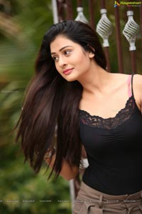 Channa Mereya Payal Rajput