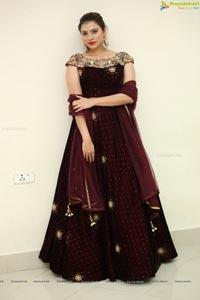 Priyanka Raman