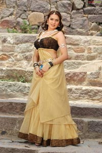 Adithi Agarwal Photo Gallery from Lokhame Kothaga