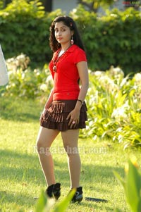Buridi Heroine Aishwarya Photo Gallery