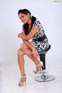 Leena Maria Paul Photo Session