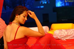 Lakshmi Rai Adhinayakudu Spicy High Definition Photos