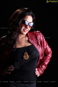Gorgeous Pavani Reddy Ragalahari Studio Shoot