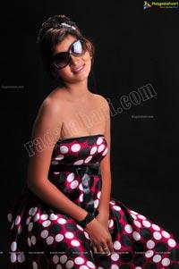 Photos of Model Vinny in Hot Frock