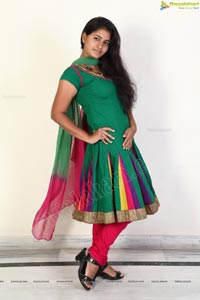 Tanusha Ragalahari Photo Shoot