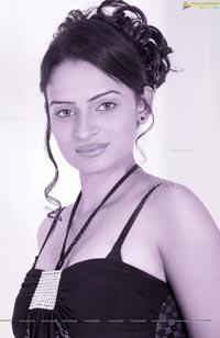 Anuhya Reddy Spicy Image Portfolio