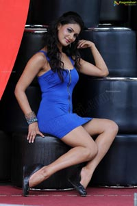 Daruvu Item Girl Photos