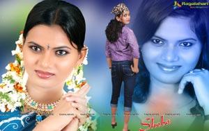 Hyderabad Model Shoba Photo Portfolio