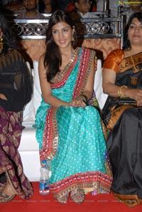 Tuneega Tuneega Heroine Ria Chakravarthi