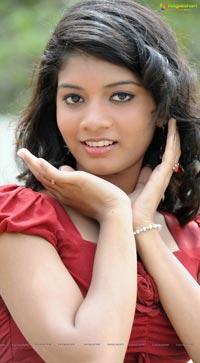 Valmiki Pictures Heroine Bindu