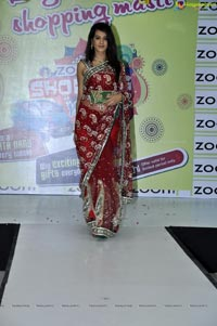 Diksha Panth at Zooni Centre Hyderabad