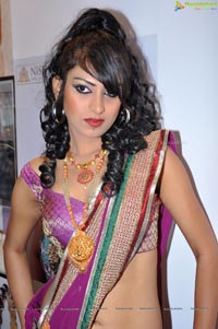 Hyderabad Female Model Sonia