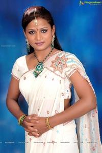 Telugu Model Nishika Portfolio
