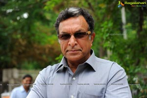 Tamil Actor Nassar at Dalam Press Meet