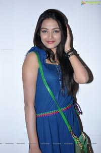 Photos of Hyderabad Model Pallavi Ghosh at Ms./Mrs. Corporate 2012 Curtain Raiser