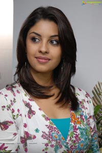 Richa Gangopadhyay at Naturals Salon and Spa