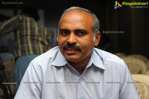Director Sunil Kumar Reddy
