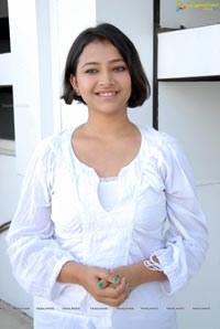 Swetha Basu Prasad at Bajaj Allianz launches Blood Donation Drive Inauguration