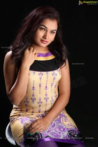 Hyderabad Model Mythili