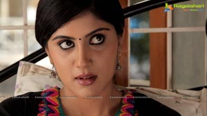 Tamil Heroine Dhanya Balakrishnan Stills