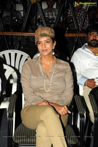 Lakshmi Prasanna at Second Hand Trailer Launch