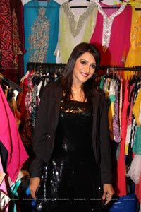 Priyanka Rao @ D'sire Exhibition launch