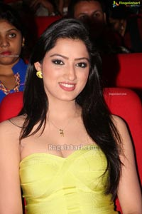 Richa Panai @ Cinema Mahila Awards