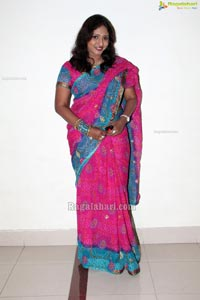 Roja @ Cinema Mahila Awards