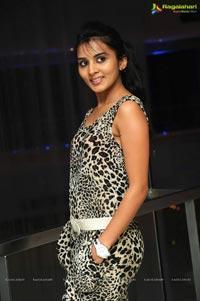 Heroine Sindhu Loknath