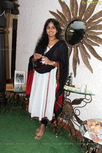 Telugu Pop Singer Smitha