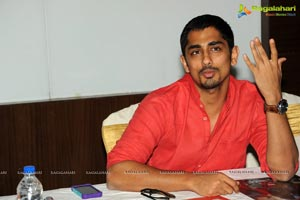 Tamil Actor Siddharth