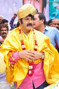Yuvaratna Nandamuri Balakrishna