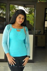 Heroine Ashwi