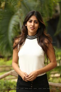 Chandini Chowdary High Definition Wallpapers