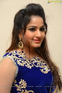 Madhavi Latha