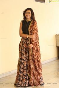 Lasya Manjunath
