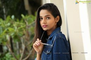 Sushmitha Raj