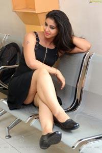 Heroine Pavani