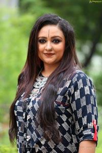 Prathama Prasad Rao