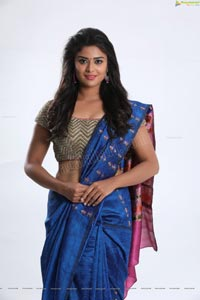 Priyanka Sharma in Saree