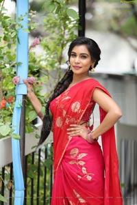 Sanjana Anne Bigg Boss