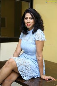 Arohi Naidu